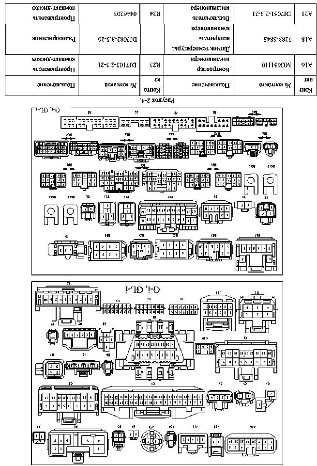Byd f3 электрическая схема byd